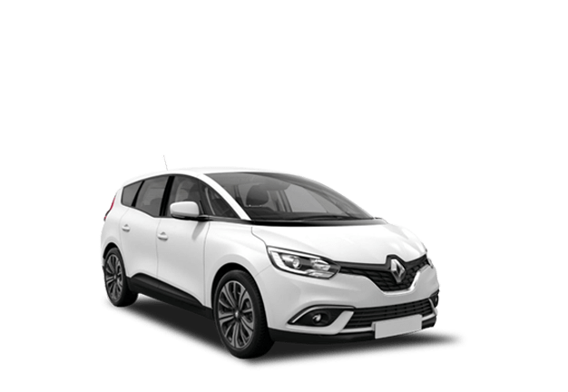 location familiale Montpellier SUV Renault Grand Scenic