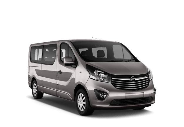 OPEL VIVARO 9 PLACES